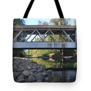 Larwood Bridge Tote Bag