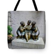 Las Comadres Tote Bag