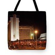 Las Vegas 1980 #11 Tote Bag