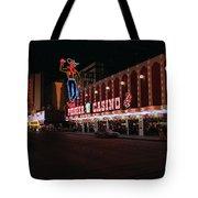 Las Vegas 1983 #5 Tote Bag