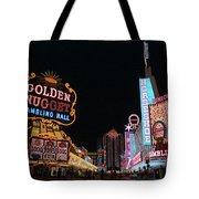 Las Vegas 1983 #6 Tote Bag