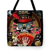 Las Vegas Casino 2 Tote Bag