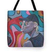 Las Vegas Dream Tote Bag