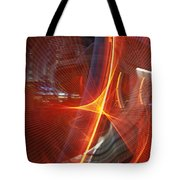 Las Vegas Strip 2272 Tote Bag