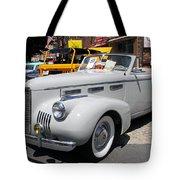 Lasalle 1940 1 Tote Bag