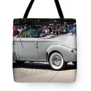 Lasalle 1940 2 Tote Bag