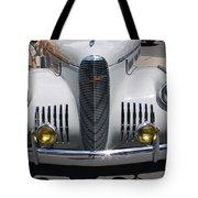 Lasalle Grill Tote Bag