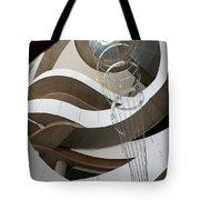 Laser Eye Surgery - Color Tote Bag