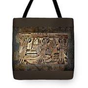 Lashings Tote Bag