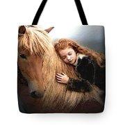 Lassie Tote Bag