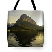 Last Cruise Tote Bag