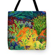 Last Dance Of The Day Tote Bag