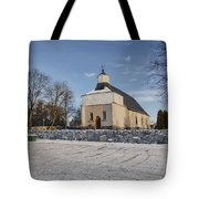 Last Day 2015 Painterly Tote Bag
