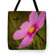 Last Flower Tote Bag