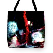 Last Night Tote Bag