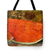 Last Of Summer Tote Bag