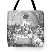 Last Supper 1510 Tote Bag