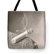 Last Vice Tote Bag