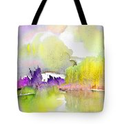 Late Afternoon 02 Tote Bag