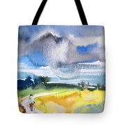 Late Afternoon 04 Tote Bag