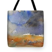 Late Afternoon 10 Tote Bag