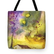 Late Afternoon 13 Tote Bag