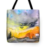 Late Afternoon 14 Tote Bag