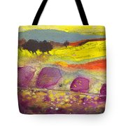Late Afternoon 18 Tote Bag