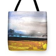 Late Afternoon 20 Tote Bag