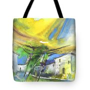 Late Afternoon 28 Tote Bag