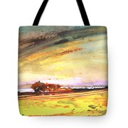 Late Afternoon 31 Tote Bag