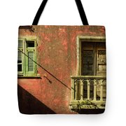 Late Afternoon Stroll Through Legnano Tote Bag