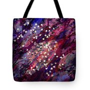 Late Bloomers Tote Bag
