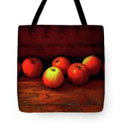 Late Harvest Tote Bag