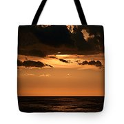 Late In The Day 2 Tote Bag