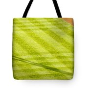 Late In The Day Shadow Tote Bag