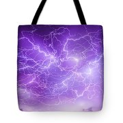 Late July Storm Chasing 089 Tote Bag