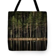 Late Loons Tote Bag