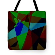Late Party Tote Bag
