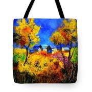 Late Summer 885180 Tote Bag