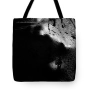 Latex Alien Tote Bag