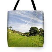 Lathkill Dale Tote Bag
