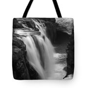 Laugafell Mountain Lodge Waterfalls Iceland 3146 Tote Bag