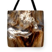 Laughing Tree Tote Bag