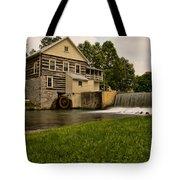 Laughlin Mill  Tote Bag