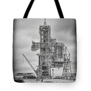 Launch Pad 39a Tote Bag