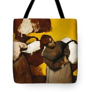 Laundresses Tote Bag