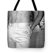 Laundry Mood Palm Springs Tote Bag