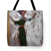 Laura - Tile Tote Bag