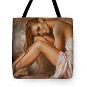 Laura Tote Bag by Arthur Braginsky